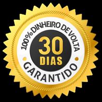 BIOMAC tem 30 dias de garantia!