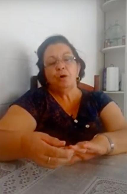 Gislene Ávila